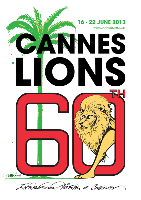 Festival International de la Publicité Cannes Lions 2013
