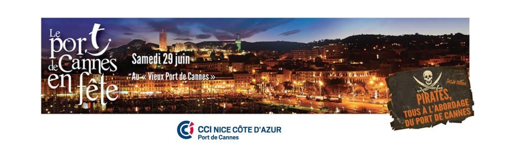 Fête du port de Cannes 29 Juin 2013